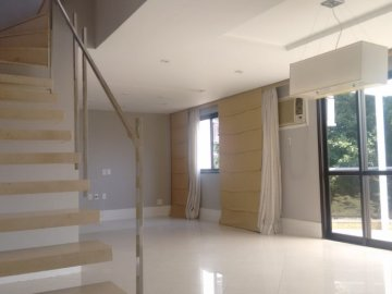 Cobertura Duplex para Aluguel